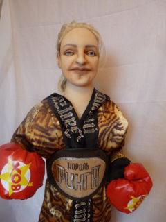 Кукла для Запашного Куклы Игрушки на заказ по фото, рисункам. Шьем от 1 шт.
