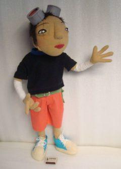Кукла Куро