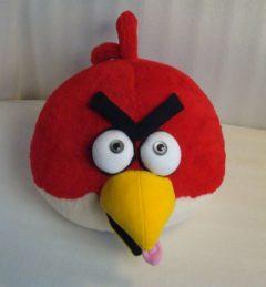 Angry birds - мягкая игрушка идет в атаку! Популярные игрушки Игрушки на заказ по фото, рисункам. Шьем от 1 шт.