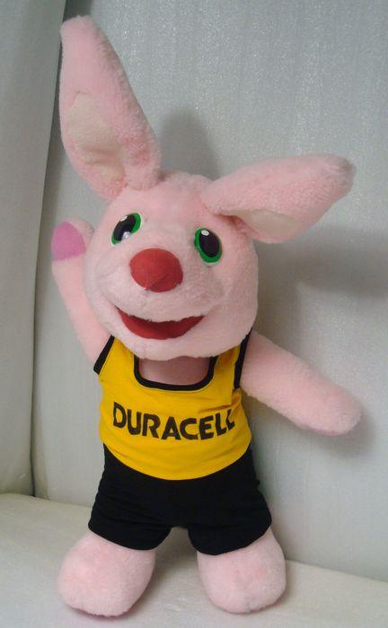 Кролик Duracell Игрушки по рисункам Игрушки на заказ по фото, рисункам. Шьем от 1 шт.