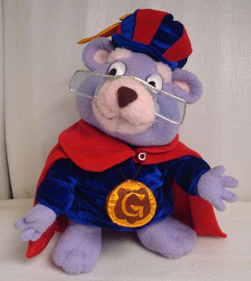 Мишка гамми мягкая игрушка