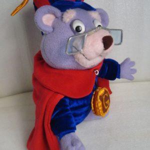 Колдун Гамми Мультфильмы Игрушки на заказ по фото, рисункам. Шьем от 1 шт.