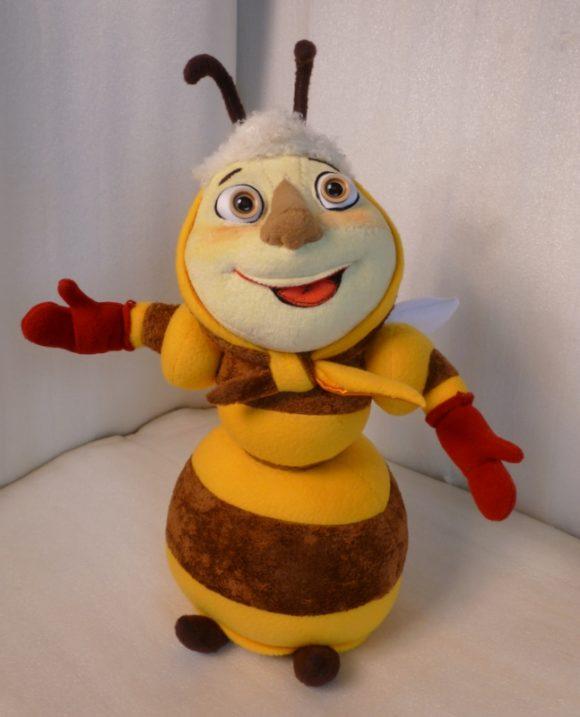 Баба Капа - мягкая игрушка Мультфильмы Игрушки на заказ по фото, рисункам. Шьем от 1 шт.