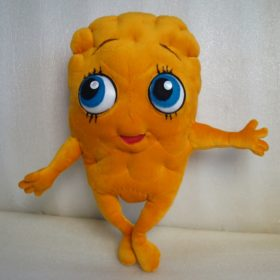 Хлопушка Любятово Игрушки по рисункам Игрушки на заказ по фото, рисункам. Шьем от 1 шт.