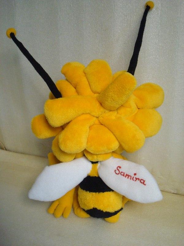 Пчела Майя игрушка