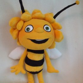 Пчелка Майя Мультфильмы Игрушки на заказ по фото, рисункам. Шьем от 1 шт.