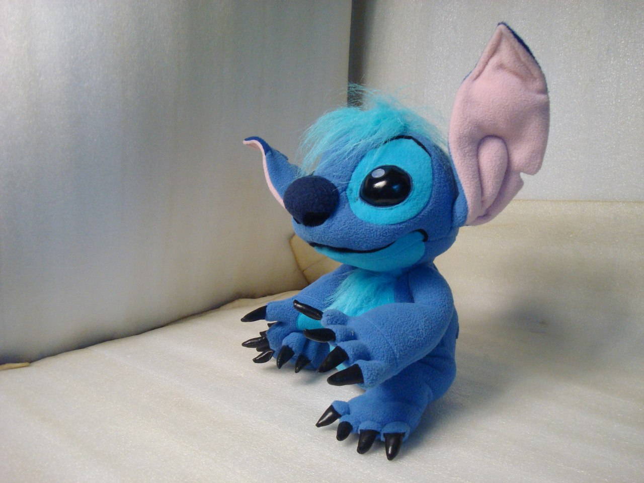 Кирлия игрушка покемон