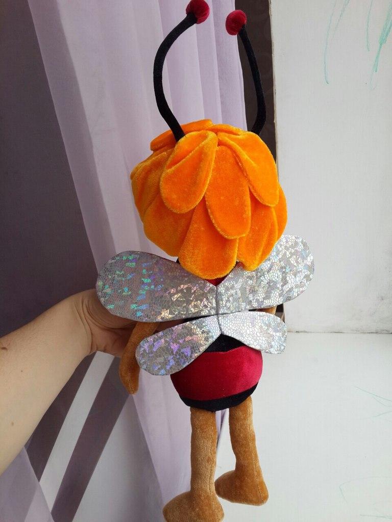 пчела игрушка