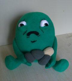 Я сделяль Популярные игрушки Игрушки на заказ по фото, рисункам. Шьем от 1 шт.