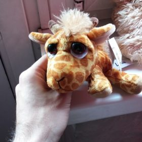 жираф до