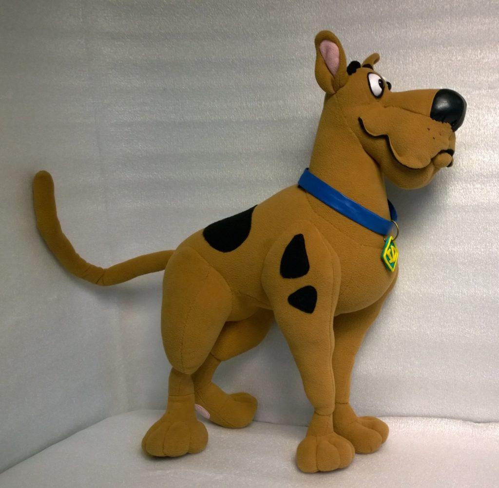 Сериал Скуби -Ду 3 сезон The Scooby-Doo Show смотреть онлайн бесплатно! 95