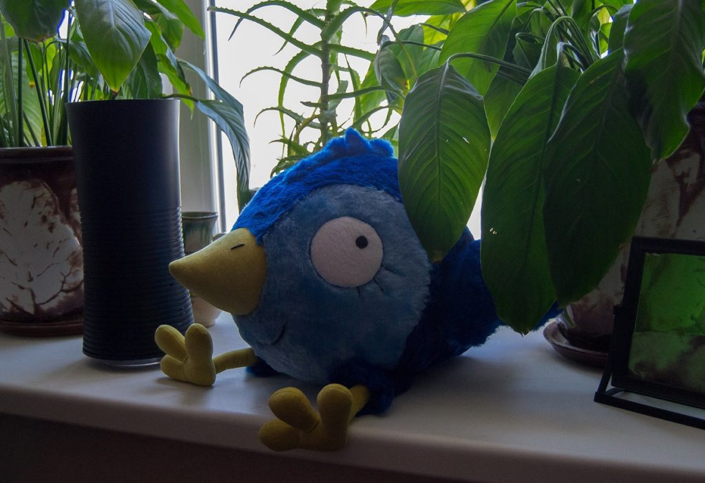 птица счастья 2
