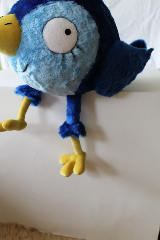 птица счастья 3