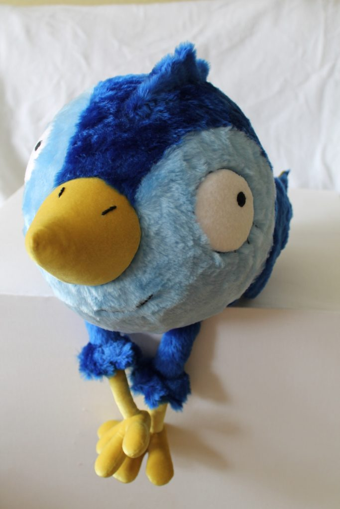 птица счастья 4