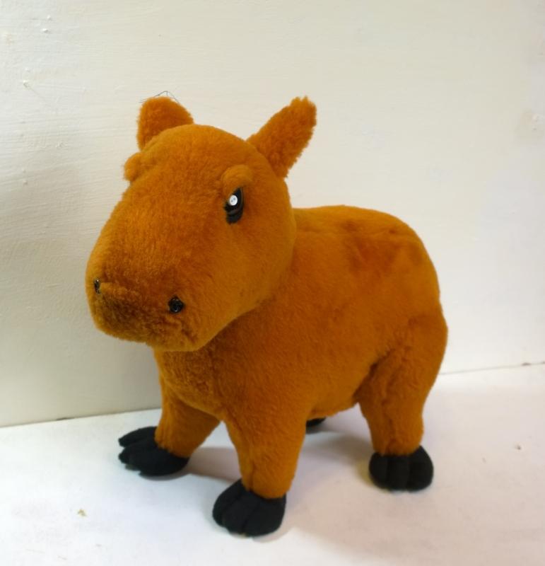 Kapibara soft toy