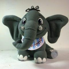Маленький слоник игрушка