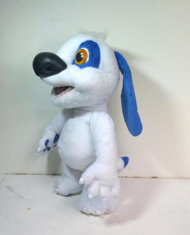 хэнк собака