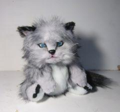 Сердитый котик (Grumpy cat) Питомцы Игрушки на заказ по фото, рисункам. Шьем от 1 шт.