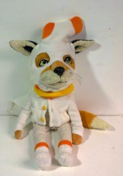 Эш (Бесподобный Мистер Фокс) Игрушки по рисункам Игрушки на заказ по фото, рисункам. Шьем от 1 шт.