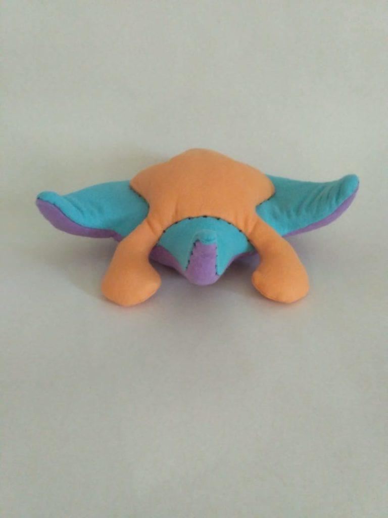Скатик игрушка из компьютерной игры Игрушки по рисункам Игрушки на заказ по фото, рисункам. Шьем от 1 шт.