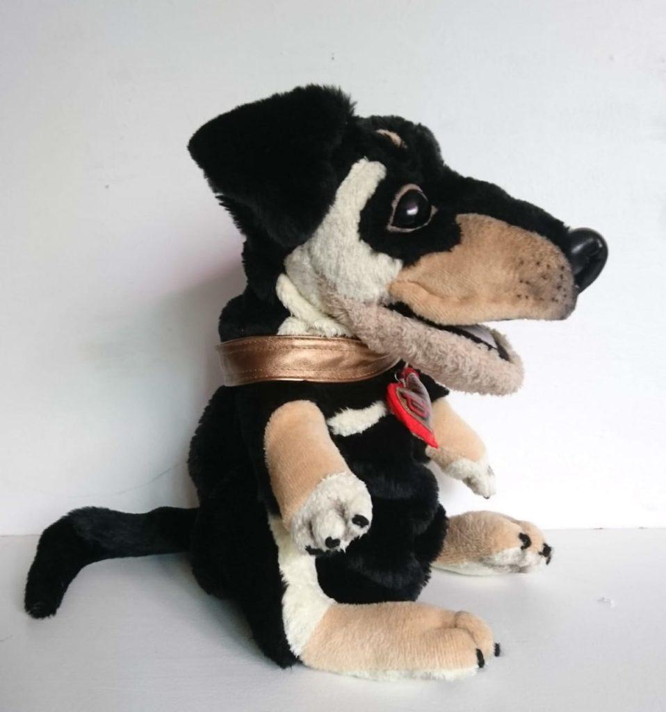 Такса кукла для обучения Питомцы Игрушки на заказ по фото, рисункам. Шьем от 1 шт.