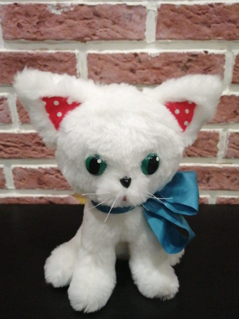 Котенок Игрушки по рисункам Игрушки на заказ по фото, рисункам. Шьем от 1 шт.